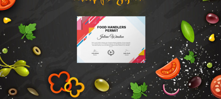 What is a Food Handler's Permit?